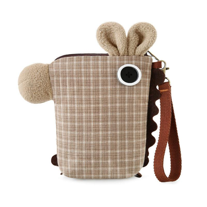 Horse/Dog Mobile Phone Bag