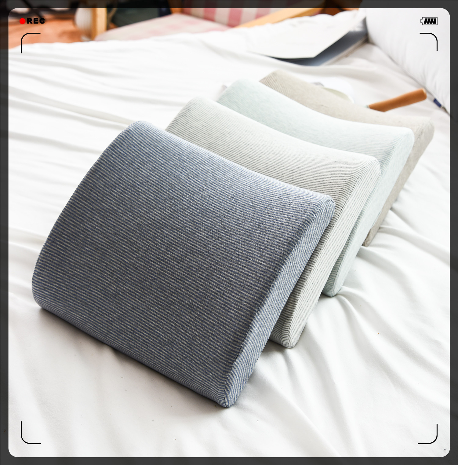 Good Memory Foam Pillow for Comfortable Feeling While Travelling