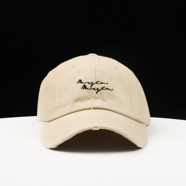 Minimalist Dad Trucker Hat for Daily Use