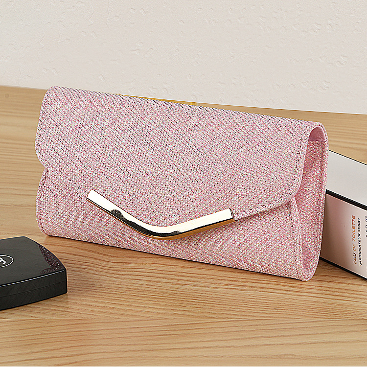 Simply Stylish Wallet for Errands