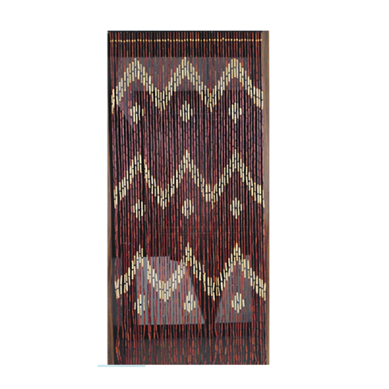 Amara Wooden Beads Dividing Curtain