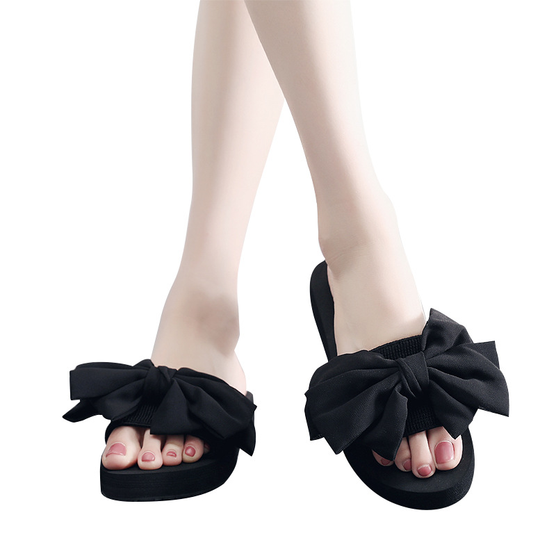 Gorgeous Ribbon Sandals for Outdoor Chic Fashion