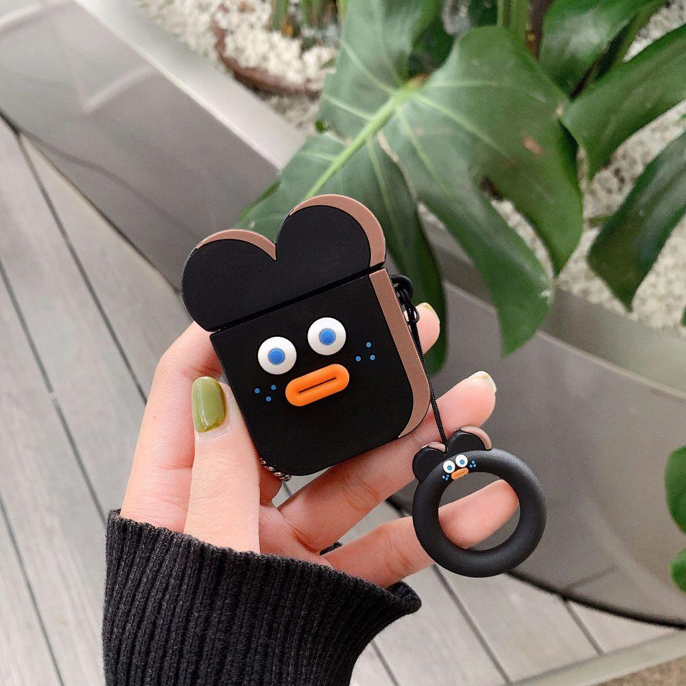 Blushing Duck AirPods Case