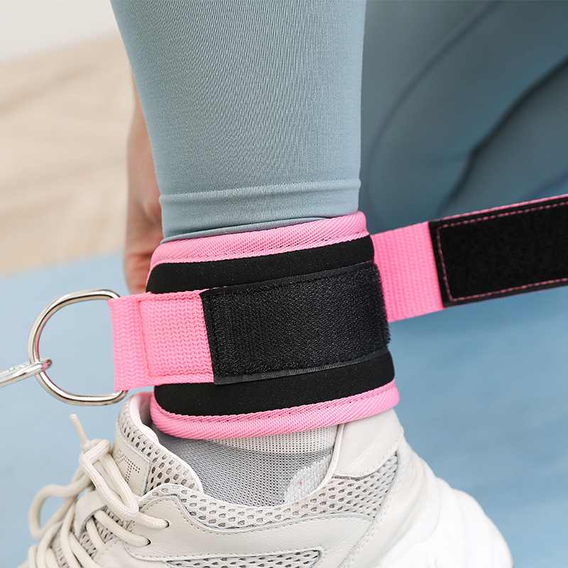 Training Cuffs for Fitness and Training