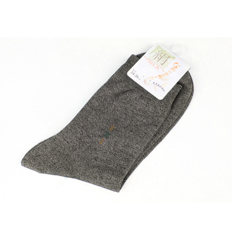 Breathable Medium-High Socks for Casual Outfits