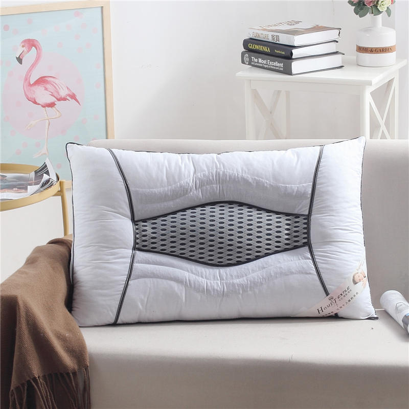 Comfy Soft Pillow for Spinal Cord Care