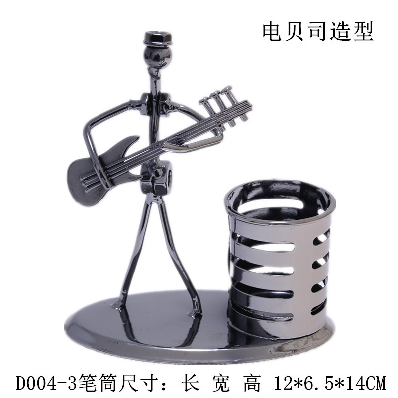 Musician Pen Holder for Office Organizers