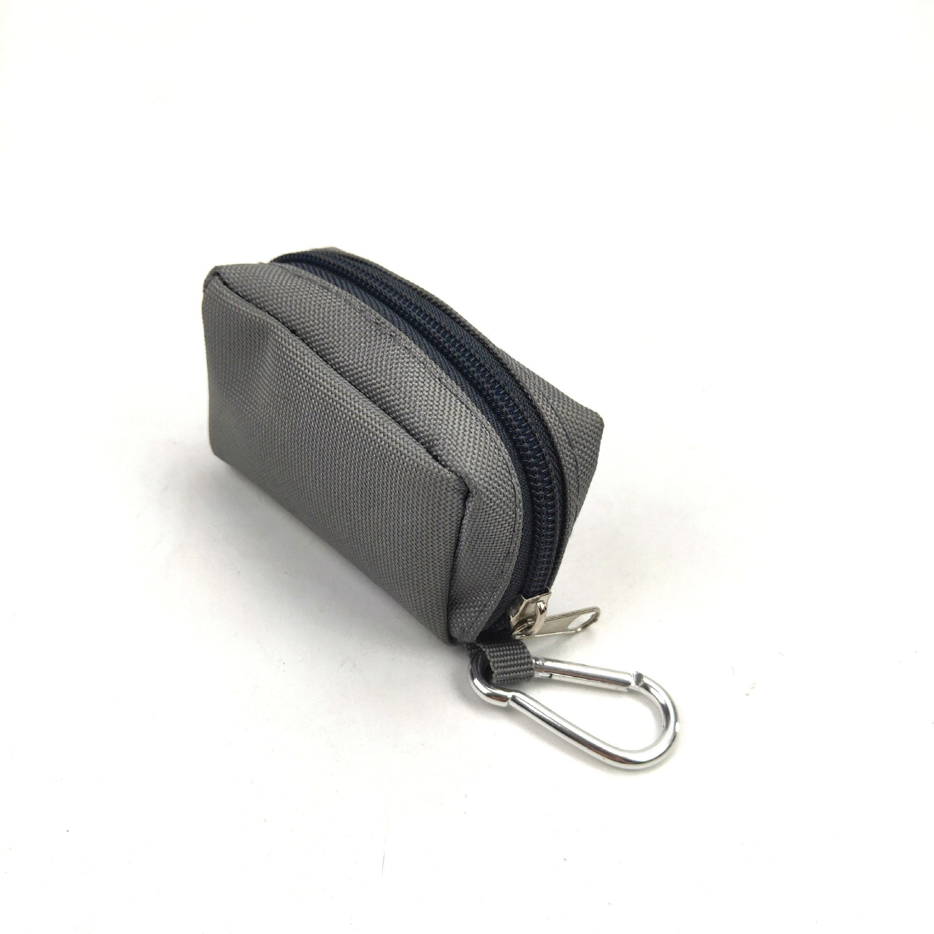 Portable and Small Coin Purse for Everyday Men's Wallets