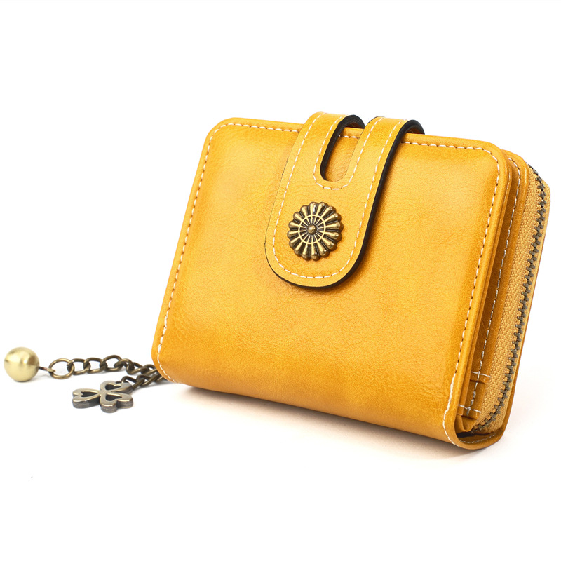 Glam Folding Wallet for Ladies