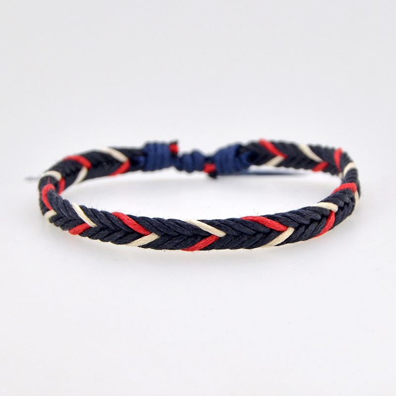 Best-selling Taobao Braided Bracelet for Good Fortune