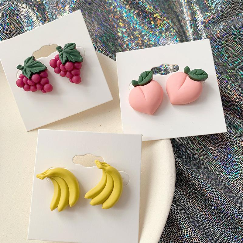 Fruit Party Earrings