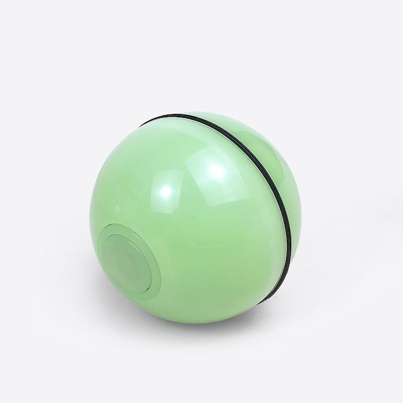 Luminous LED Rolling Ball for Persian Cats