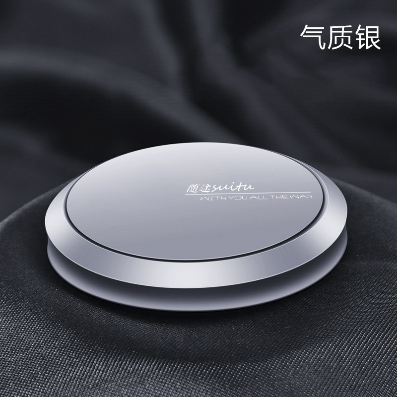 Automatic Solid Balm Car Seat Perfume for Car Aromatherapy