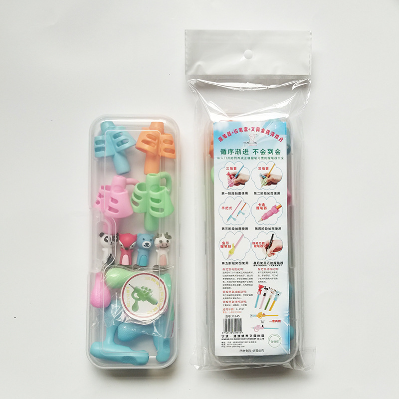Cute Pen Holder Stationery for Student