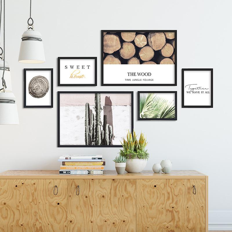 Thin Edge Classic Picture Frame