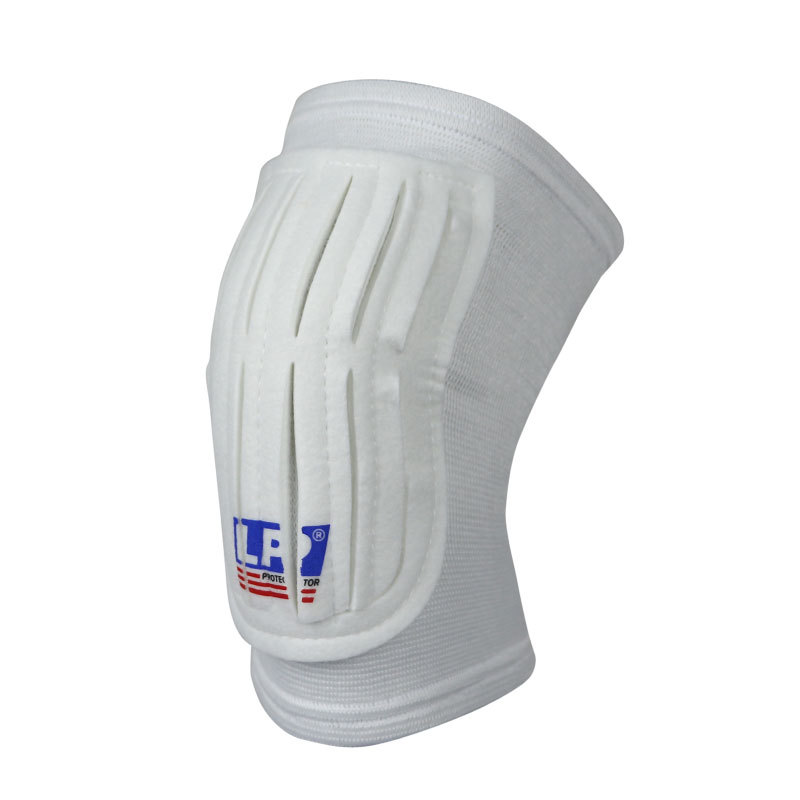Thick Knee Pads for Volleyball and Other Outdoor Sports