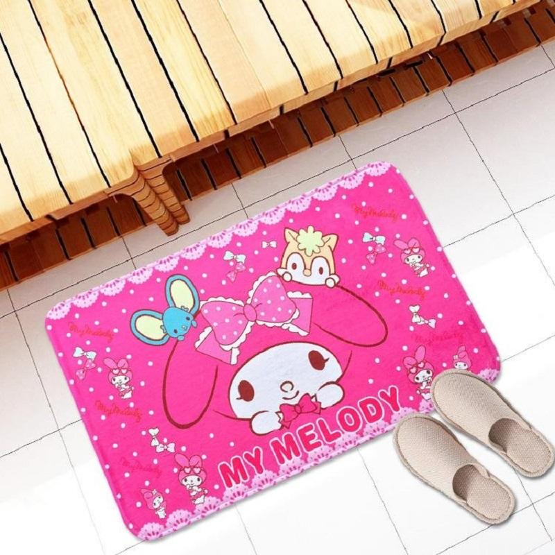 My Melody Floor Mat