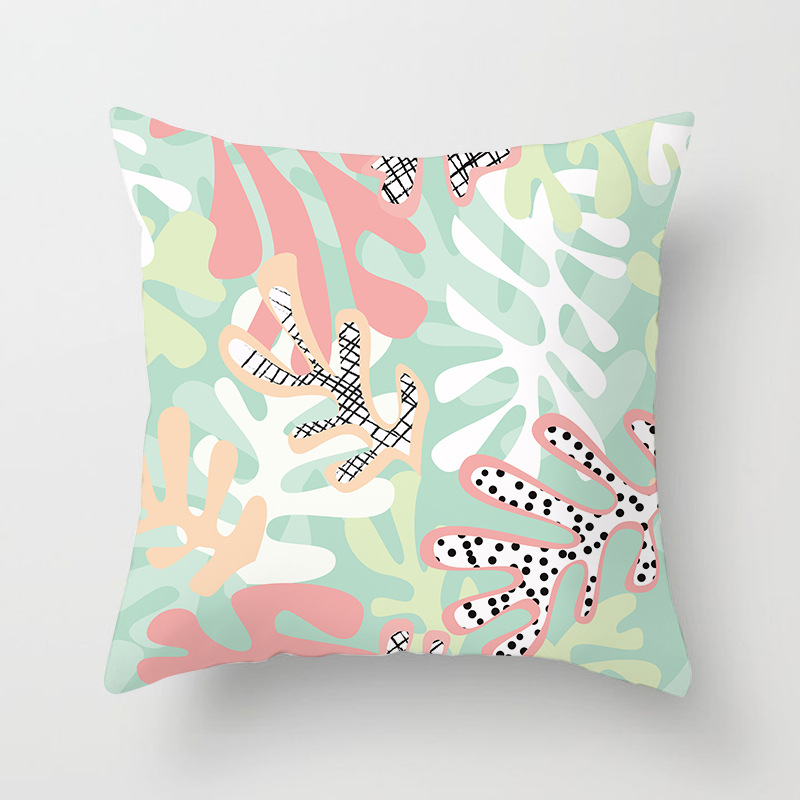 Colorful Creatives Pillow Case Collection