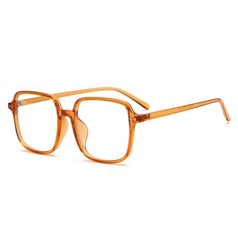All Out Square Eyeglasses