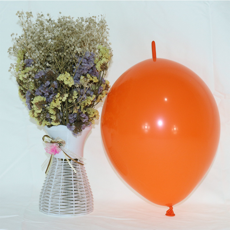 Latex Party Balloons for Birthday Celebrations