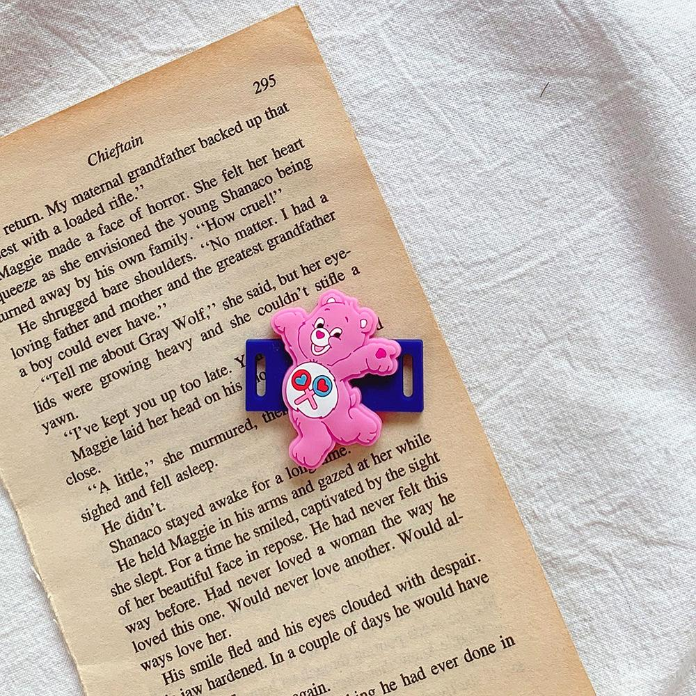 Care Bears Shoelace Buckle