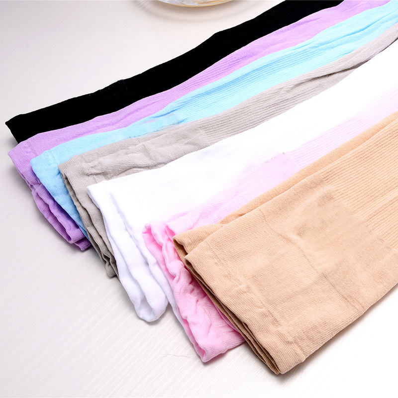 Pastel Arm Sleeve for Summer UV Protection