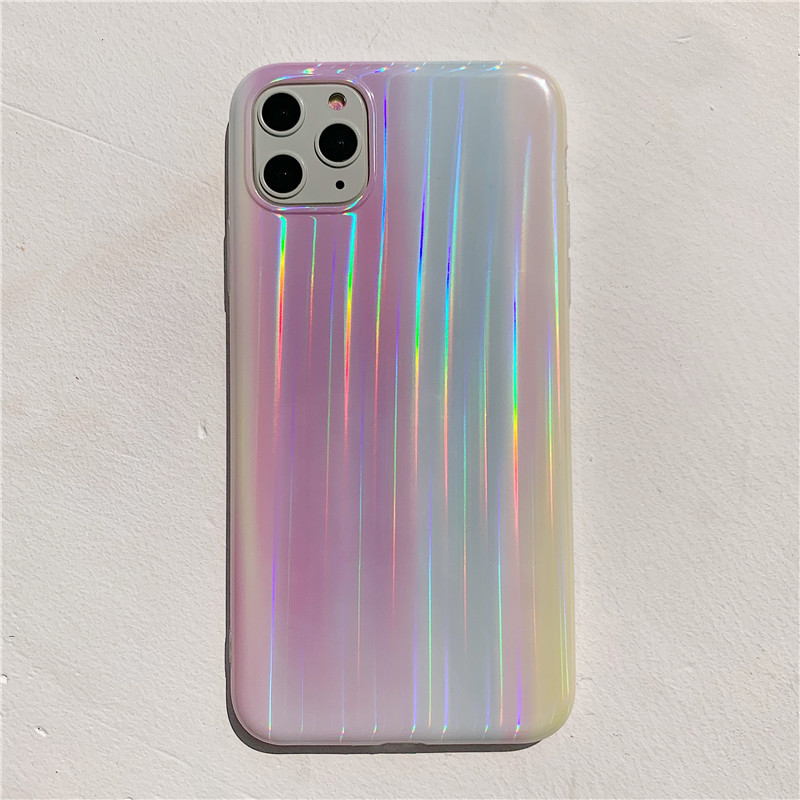 Iridescent Mobile Case for iPhone