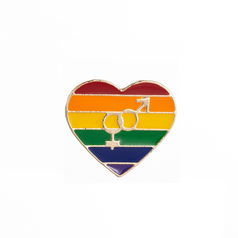 Pride Pin Collection