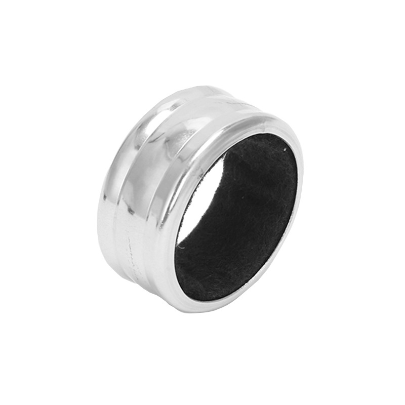 Wine Bottle Stopper Ring for High Quality Wines
