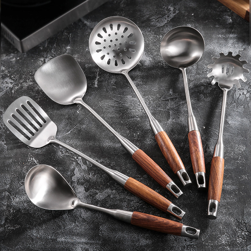 Modern Contemporary Cooking Utensils for Cooking
