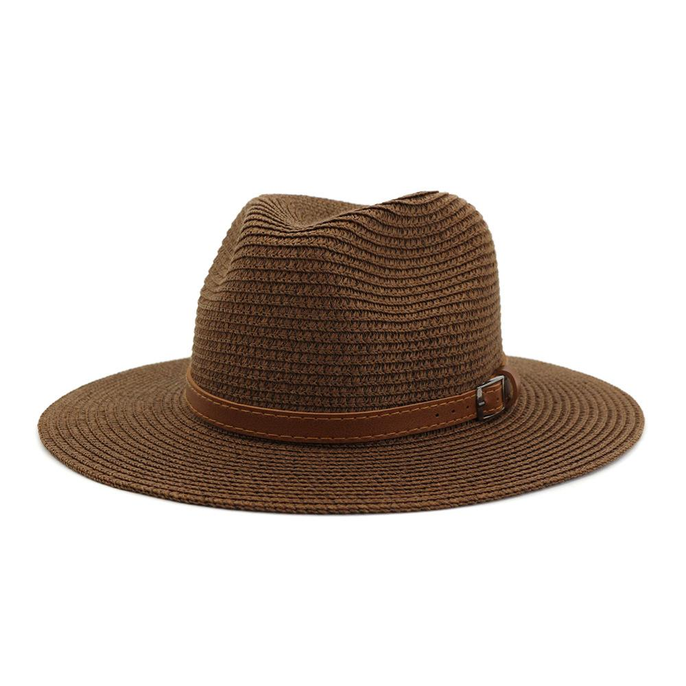 Outdoor Straw Hat