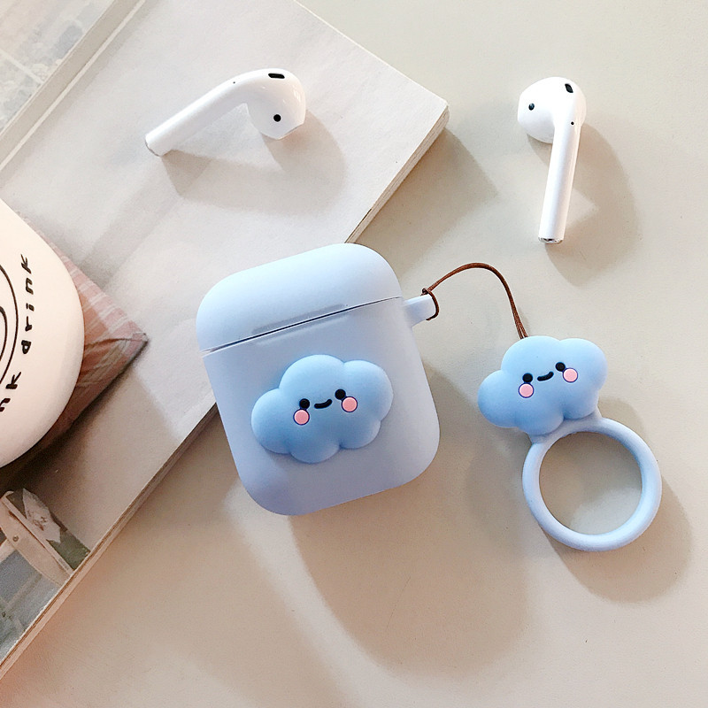 Double the Fun Two Critter Airpods Case