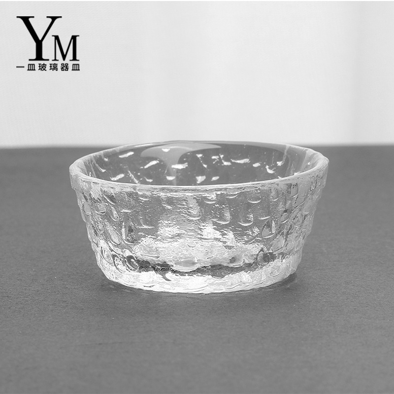 First-Class Small Crystal Glass Tea Cup for Mother's Tea Parties