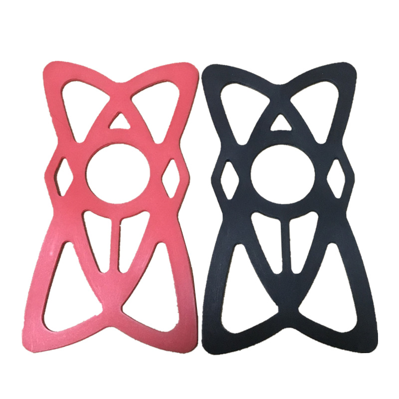 Cute Silicone Elastic Mobile Case for Iphone's Accessories