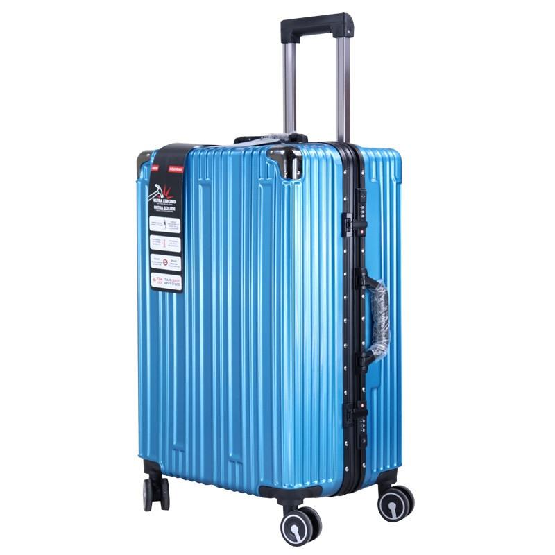 Crate Carry On Suitcase