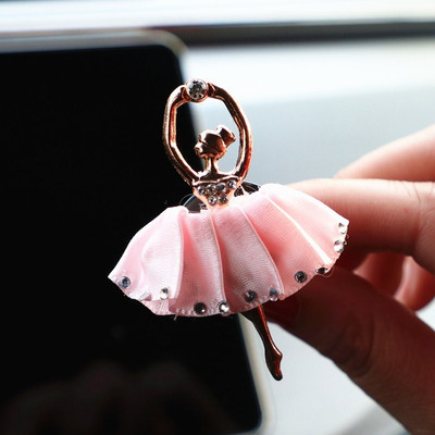 Adorable  Mini Fairy Hanging Accessories for Cars