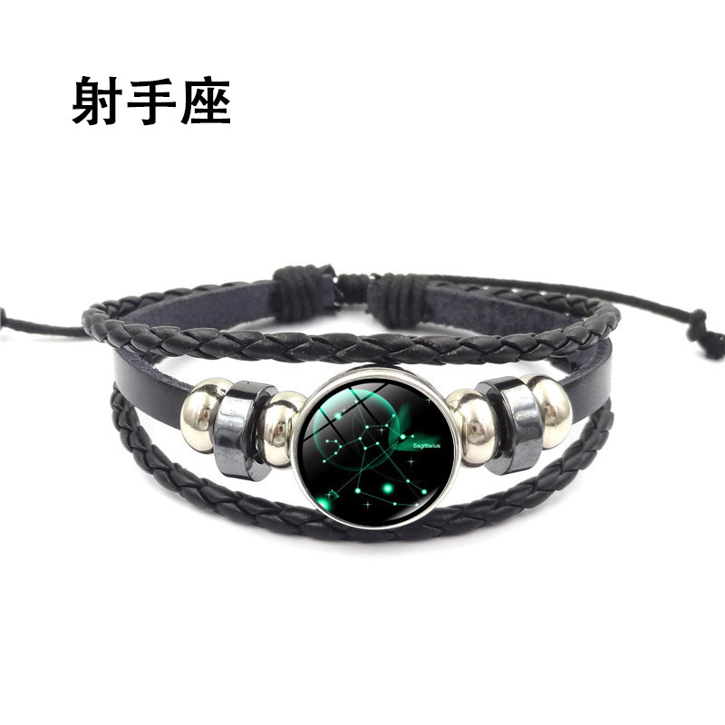 Hip Zodiac-Inspired Bracelet for Gifting to Your Friends