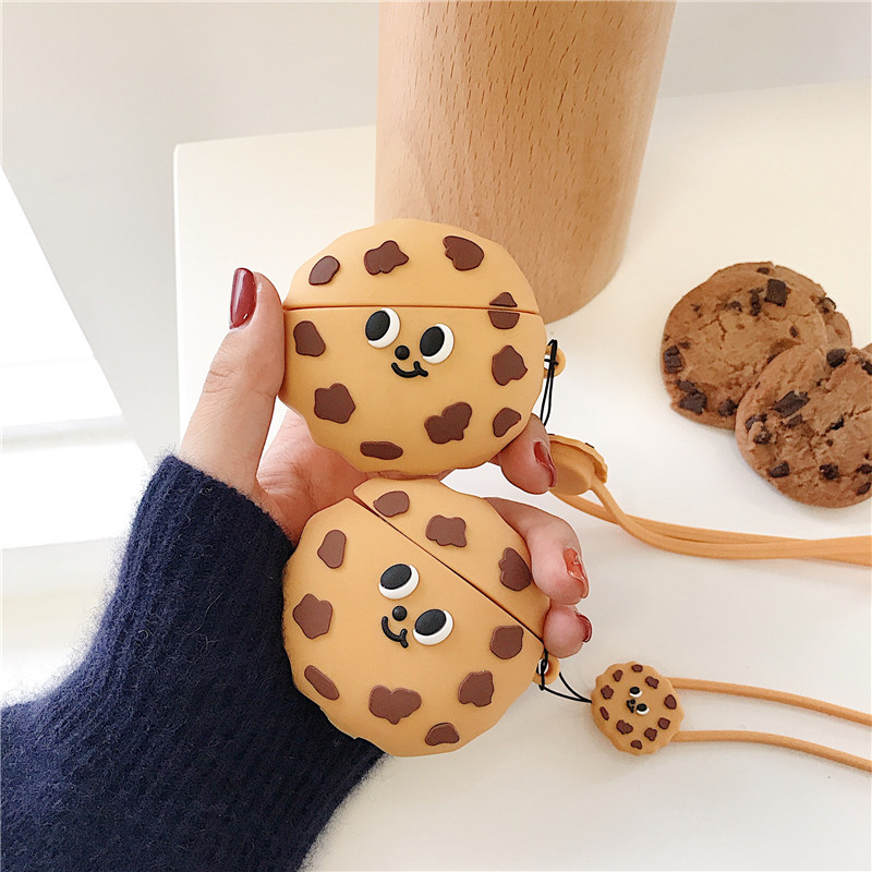 Cookie AirPods Case