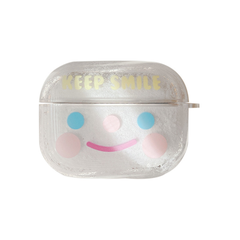 Keep Your Smile Airpods Case