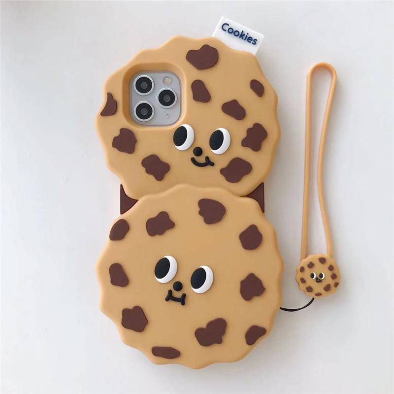Cookie Lover iPhone Case