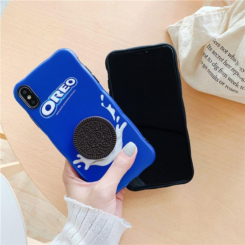 Dunk That Oreo! iPhone Case