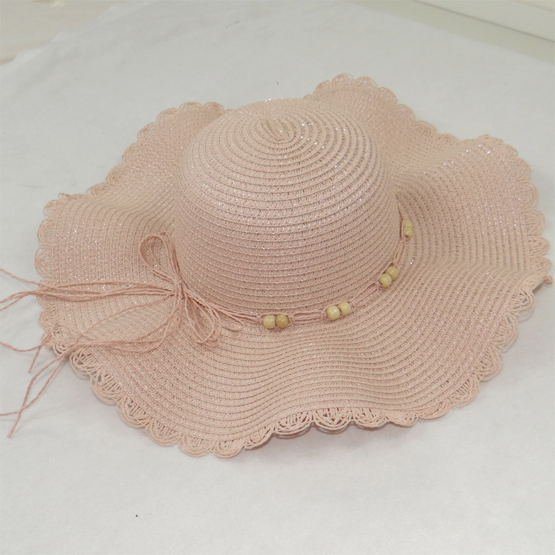 Stylish Travel Hat for Summer Outfit