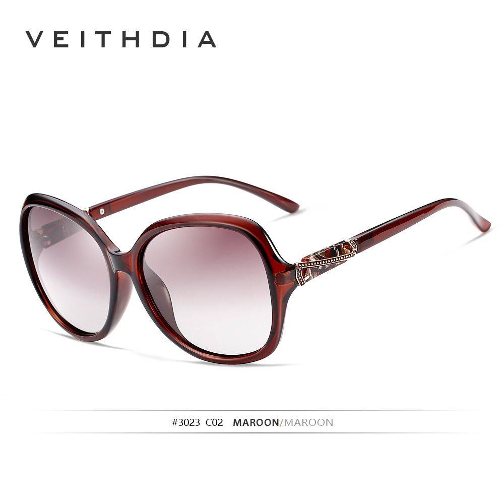 Sophisticated Round Sunglasses for Summer Wedding Events