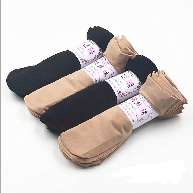 Durable Sweat Absorbent Socks for Closed Shoes