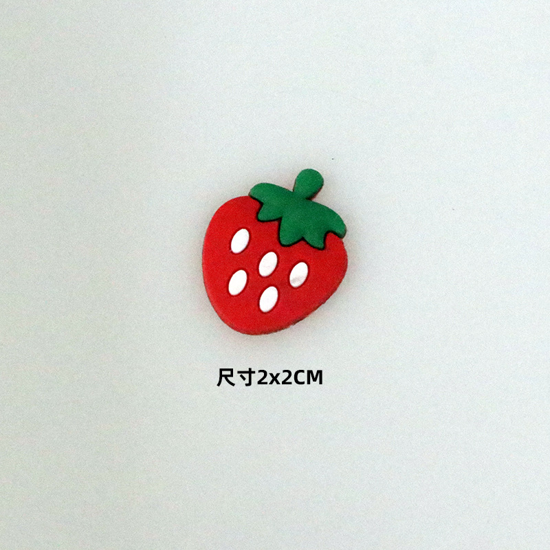 Creative Silicone Patch for Decorating Clothes and Bags