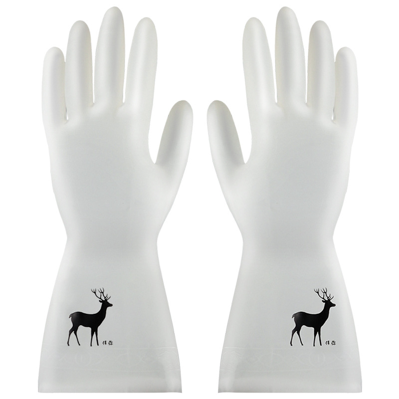 Durable PVC Gloves for Household Cleaning Must-Haves