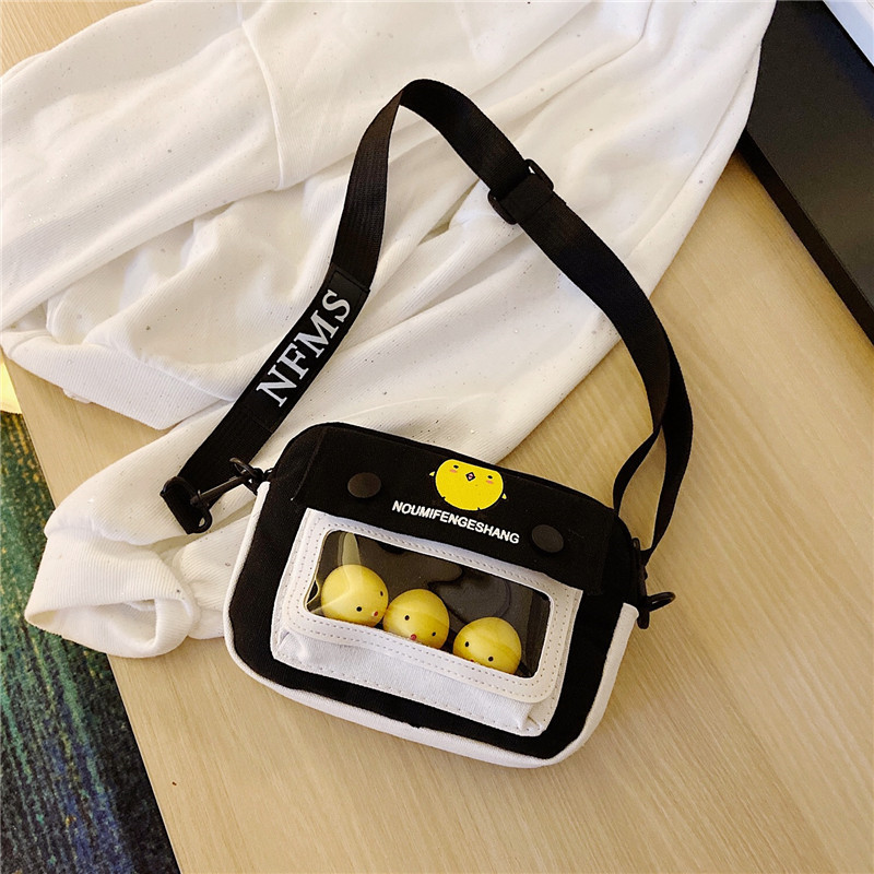 Bobbing Chicks Bag for Fun and Quirky Outfits
