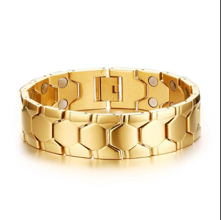 Luxurious Alloy Watch Strap Bracelet for Formal Occasions