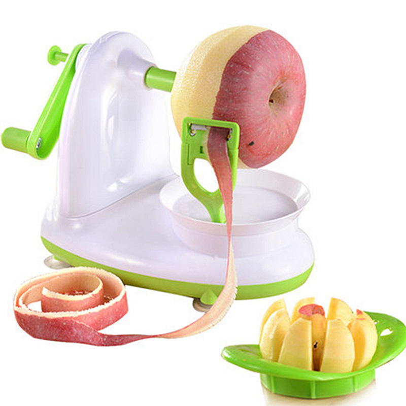 Diuturnal Polypropylene Automatic Peeling Machine for Peeling Fruits and Vegetables