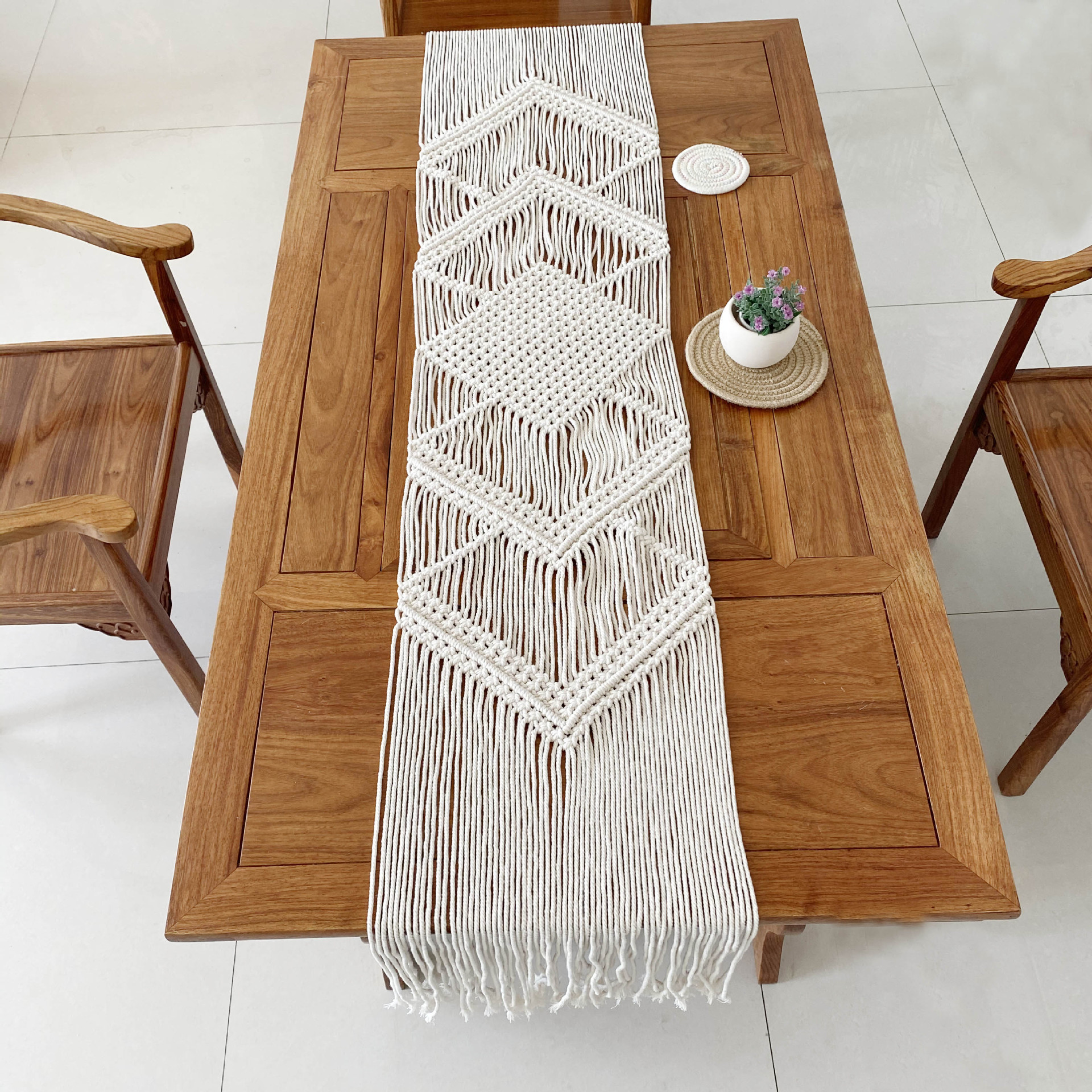 Classy Bohemian Style Tapestry for Special Season Use